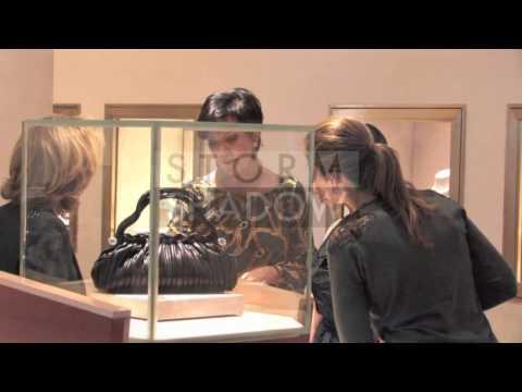 Kim Kardashian and power mom Kris Jenner shopping in Paris
