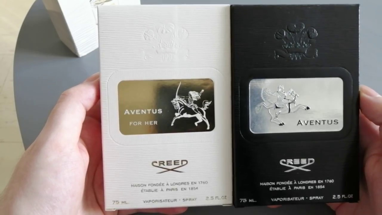 How To Spot A Fake Creed Aventus For Her Youtube
