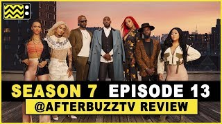 Black Ink Crew: New York Season 7 Episode 13 Review & After Show