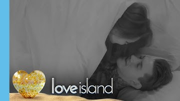 Emma & Terry's 'Alone' Time Leaves Islanders Shocked! | Love Island 2016