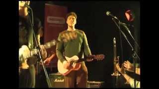 Live Mitschnitt aus der KJK Sandgasse, Februar 2013. Beim Off Rock ...