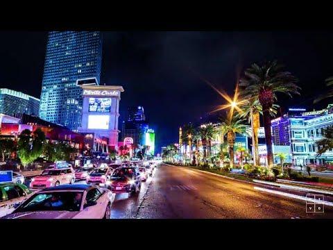Top 10 cities that never sleep