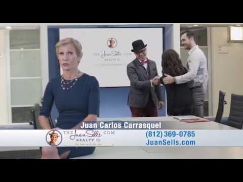 Barbara Corcoran Endorses JuanSells Com In Bloomington Indiana - Best Marketing In Bloomington