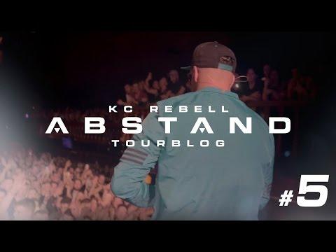 KC Rebell ✖️ ABSTAND ✖️ [ Tourblog Nr. 5 ]