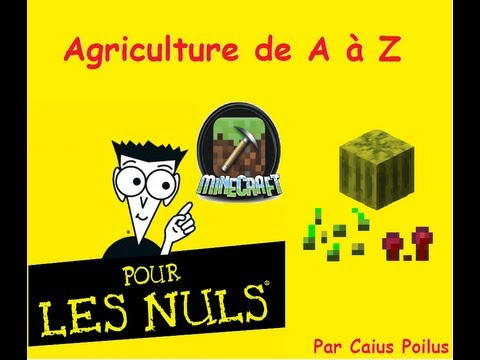 pour les nuls l 39 agriculture youtube. Black Bedroom Furniture Sets. Home Design Ideas