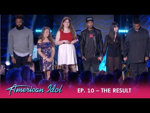 THE RESULTS: The First 5 To DROPOUT Of The Top 24 – Who Are They? | American Idol 2018