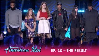 THE RESULTS: The First 5 To DROPOUT Of The Top 24 - Who Are They? | American Idol 2018