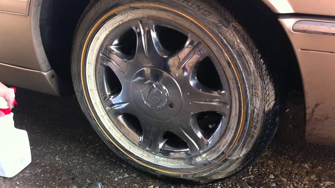 cadillac red tires for garrett matt eldorado htm convertible vogue eldo