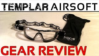 Bolle Cobra Goggle Review | Templar Airsoft