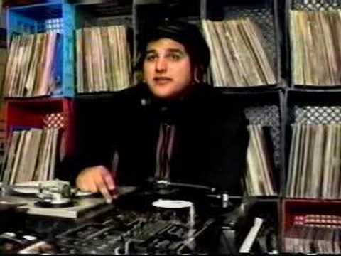 DJ Doc Martin - 1992 - Interview