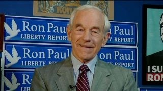 Ron Paul: Sessions and Pompeo are non-civil libertarians Free HD Video