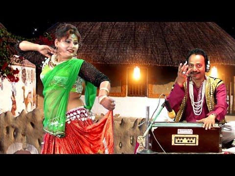 Gaal Gulabi Nain Sharabi / Jababi Bundeli Rai Dance / Devi Agrawal & Asha Thakur - 9425879277