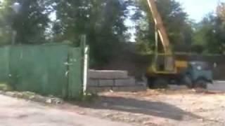22 09 2011 Обманутым дольщикам Ростова на Дону строят