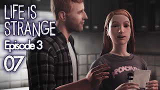 LIFE IS STRANGE [S03E07] - Never Touch a Running System ★ Let