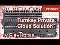Lenovo ThinkAgile CP - Cloudistics Private Cloud - 794