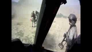 raw video battlefield actions of former army cpt william swenson