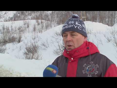 В Хибинах 02 января 2019 года сошла лавина! Погибла девушка!