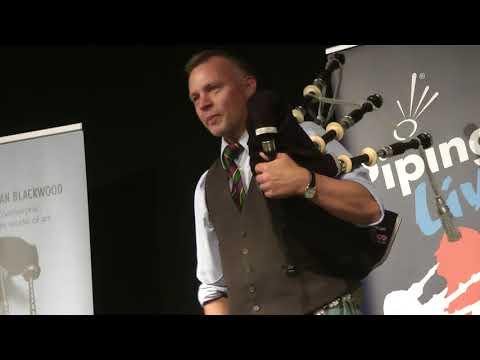 P/M Gillies Memorial 2017 (3 of 4) - Stuart Liddell