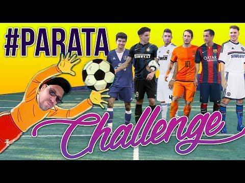 PARATA CHALLENGE - w/IlluminatiCrew