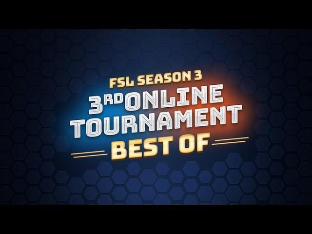 Farming Simulator League Best Of: Highlights Online Tournament #3