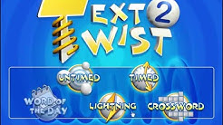 Playing Text Twist 2