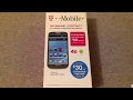 (Retro) Samsung Galaxy S2 Unboxing (T-Mobile) Follow me on social media: Google+ https://plus.google.com/+CVTechReviews Periscope @cvtech1 Twitter: ...