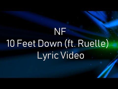 nf---10-feet-down-(ft.-ruelle)-[lyric-video]