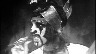 Fire The Crazy World Of Arthur Brown TOTP 1968