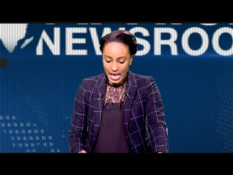 AFRICA NEWS ROOM - Kenya : Divisions au sein de la NASA (1/3)