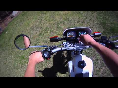 Yamaha Tw200 - Video Review - Enduro | street Legal | Dual Sport | Motorcycle 200cc