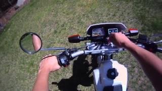 Yamaha Tw200 - Video Review - Enduro | street Legal | Dual Sport | Motorcycle 200cc
