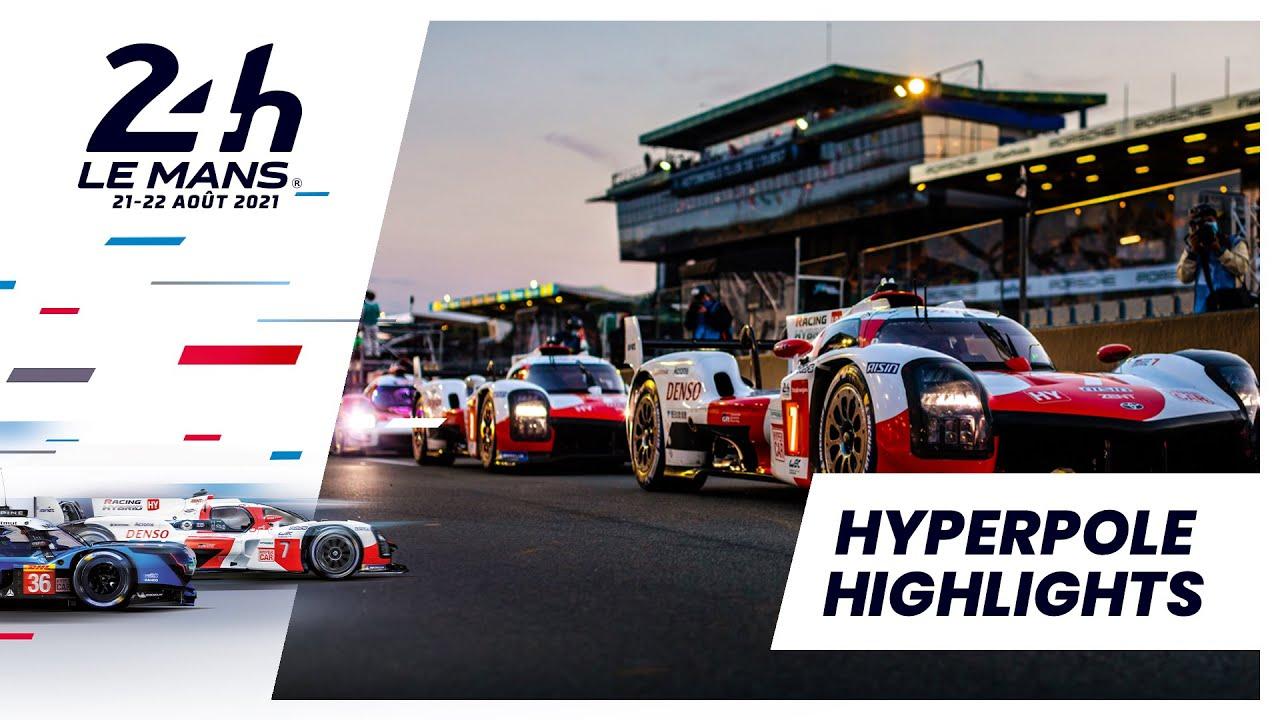 24 óra, körbe-körbe – Le Mans-i beszámoló
