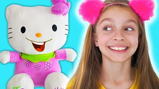 Three Little Kittens Song by Sunny Kids Songs