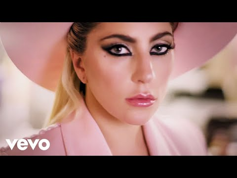 Million Reasons - Lady Gaga