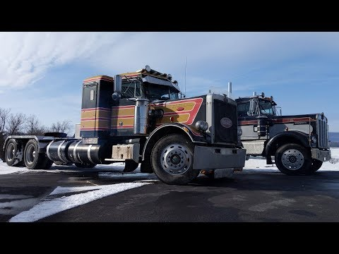 1977 Peterbilt 359 Update - A Change Of Plans, And A New Future For The Truck