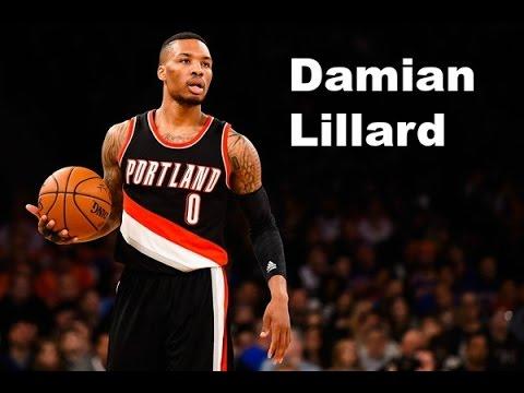 Damian Lillard - Mind Right