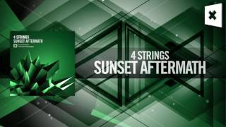 4 Strings Sunset Aftermath Amsterdam Trance