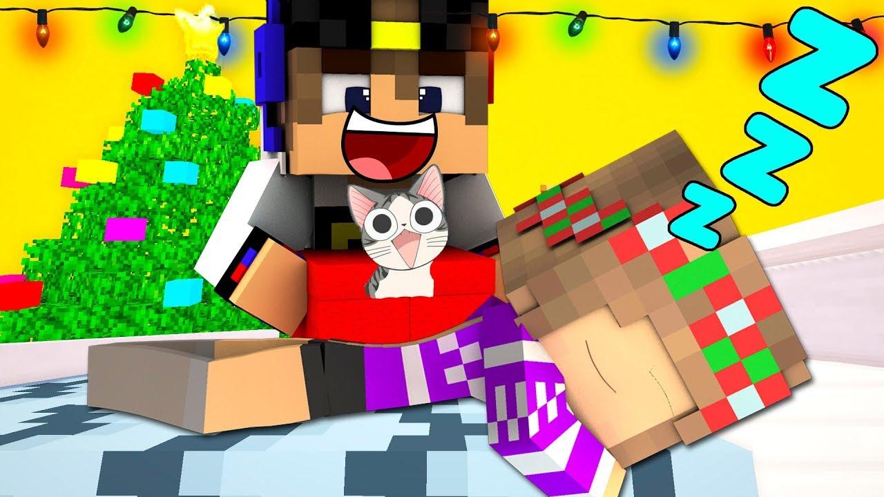 Бомж Ребенок и Девушка Коты или Собаки Выживание Бомжа! Майнкрафт в Реальной Жизни Видео Троллинг   Куплю Всякую Хрень