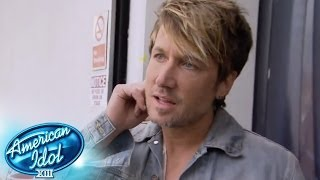 Top 13 Results - 5 Facts About Keith Urban In 20 Seconds - American Idol Season Xiii