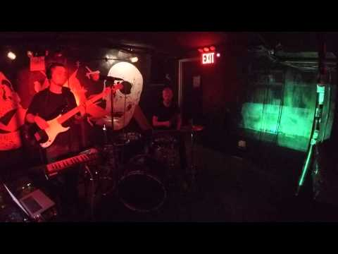 Sungazer - Sequence Start (live @ Left Field 1/15/2015)