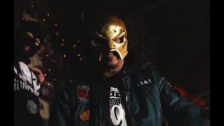 18 KARAT ❌SCHATTENSEITEN❌ [prod.Sero & Vendetta Beats][HD]