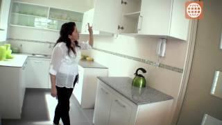 Tendencias en arquitectura - Casa minimalista thumbnail