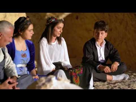 Sarya Ertaş - Dîlber Dînê ( Amida konserleri) Şikeftên Hesunê