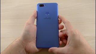 El móvil más bonito y exclusivo VIVO X20 BLUE Español