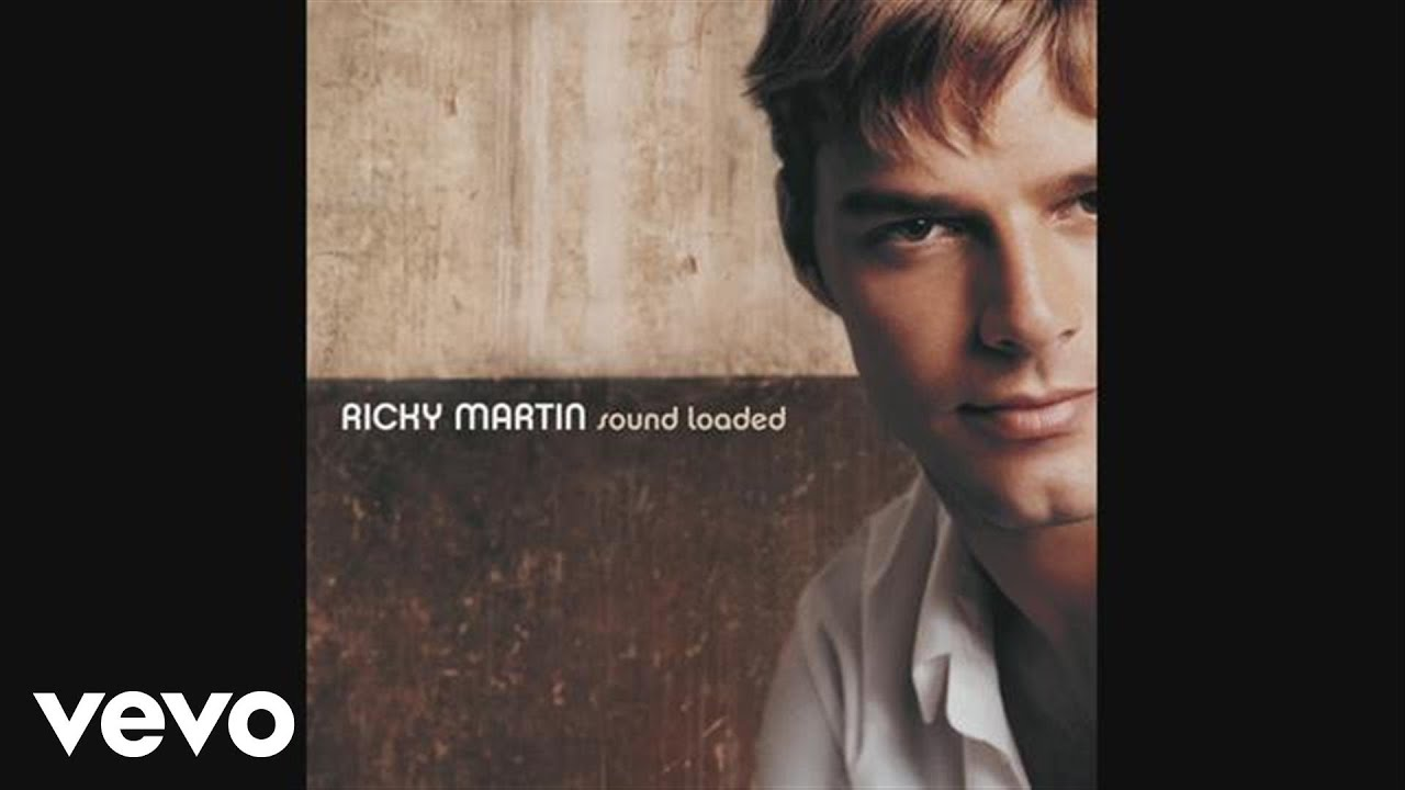 Download Ricky Martin - The Touch (Audio)