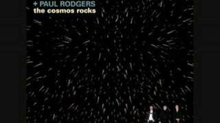Queen Paul Rodgers- Time to Shine