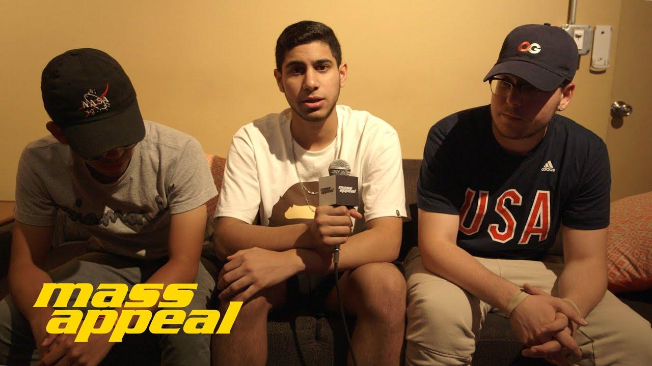 Meet The Drake Stans Who Ran Up on Joe Budden