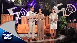 Kejutan Untuk Vincent & Desta di Episode Ke-500 Tonight Show MP3