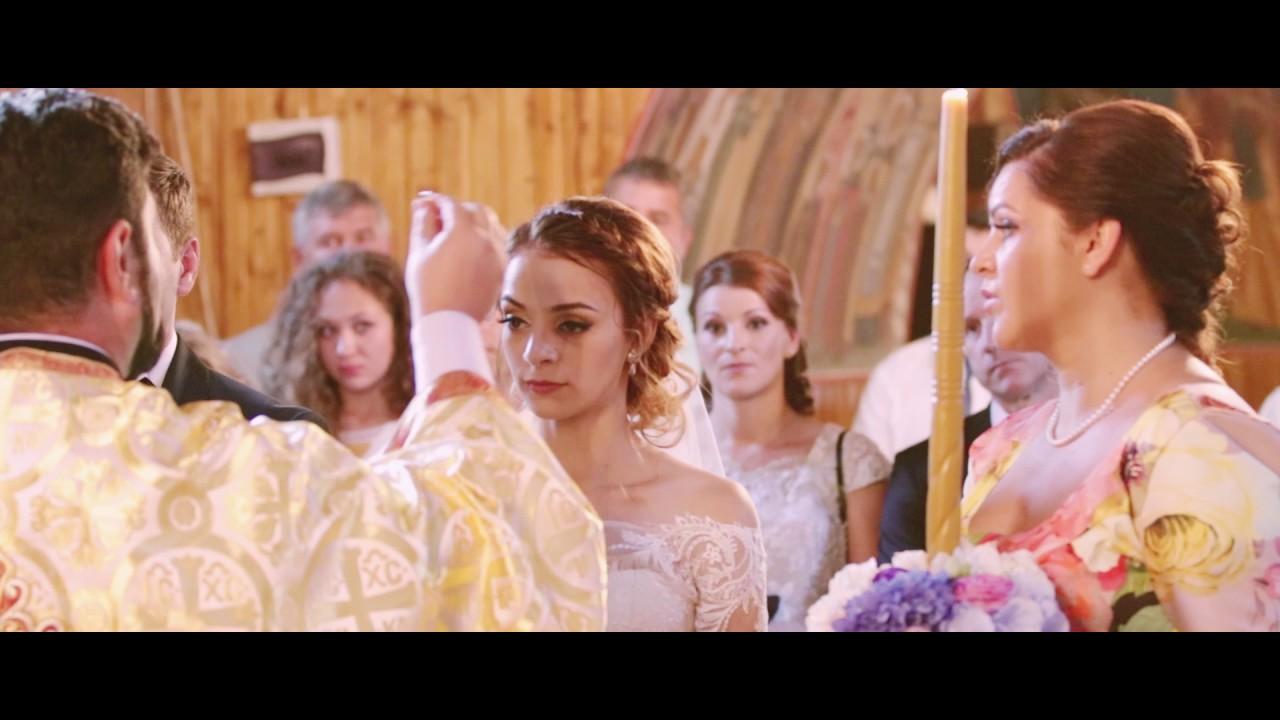 Gabriela Catalin Videograf Nunta Botosani Filmare La Nunta