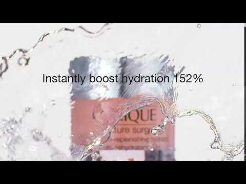 NEW Clinique Moisture Surge 72-Hour Auto-Replenishing Hydrator